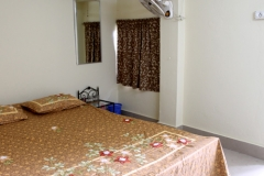 Taki Utsab Baganbari Non AC room