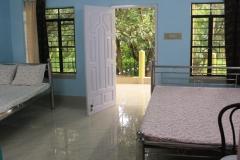 Taki Utsab Baganbari AC room