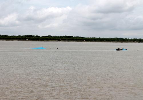 Taki Ichhamati River