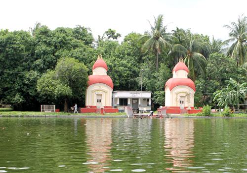 Taki Jora Shiv Mandir
