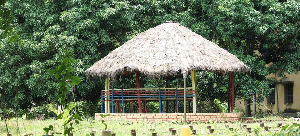 Taki Bagan Bari Menu